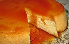 Pudim Mandarim com Claras Cornbread, Deserts, Cooking Recipes, Cookies, Ethnic Recipes, Cup Cakes, Cheesecakes, 1, Delicious Desserts