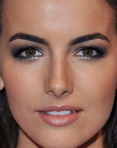 camilla belle eyes - gorgeous!!