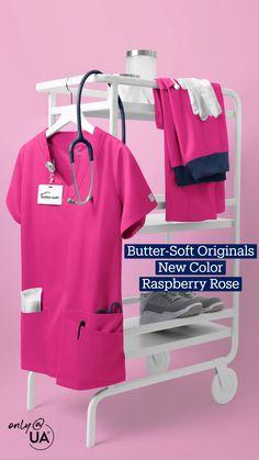 Nursing Scrubs, Medical Scrubs, Dental Humor, Medical Humor, Lima Duarte, Dental Uniforms, Uniform Advantage, Womens Scrubs, Nursing Students