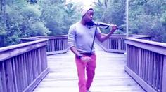Jason Derulo - The Other Side performed by Violinist Daniel D. This man is a true violinist !!!