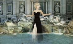 """Tribute to """"Il libro dei miei sogni"""", il nuovo vestito creato dall'artista digitale Aliza Karu"""