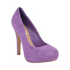 basically, i need a pair of suede pumps in every color of the rainbow.
