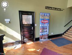 """Philadelphia Brewing Launches """"Google Street View-Style"""" Virtual Brewery Tour"""