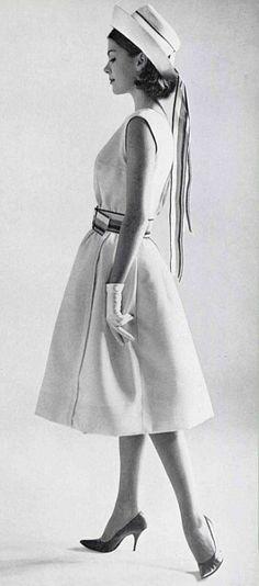 1960 Madeleine de Rauch