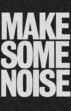Make Some ..