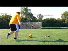 This video contains 15 soccer fast footwork drills, 30 seconds each, performed in real time. Improve your foot skills, ball mastery, and confidence with the . Activity Games, Activities, Football Drills, Soccer Skills, Online Marketing Strategies, Funny Movies, Dream Team, Soccer Ball, Viral Videos