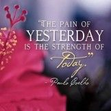 Pin of yesterday-Inspirational quotes
