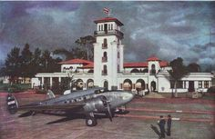 Aeropuerto la Sabana San José