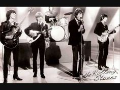 Tumbling Dice - Rolling Stones my favorite band growing up...