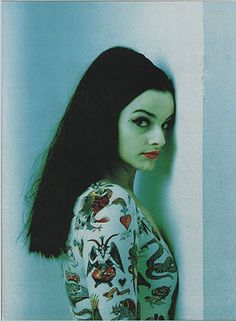 Nina Hagen Mother of Punk