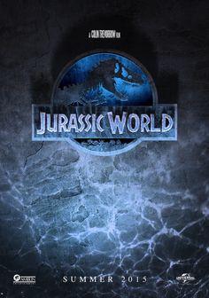 Jurassic Park 4: Jurassic World... Can't Wait!