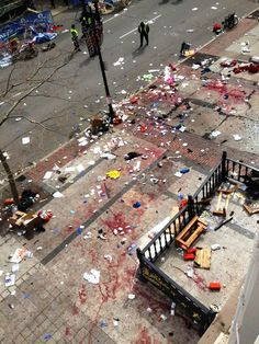 At least 3 dead, 141 injured in Boston Marathon blasts World Trade Center, Trade Centre, 911 Never Forget, Lest We Forget, Boston Marathon Finish Line, 11 September 2001, Nine Eleven, Boston Marathon Bombing, September