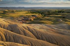 Edge of the Badlands by Tony Sweet on 500px