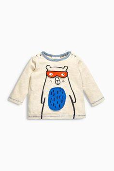 Acheter un T-shirt 3D Multi Bear (0mths-2yrs) de Next France