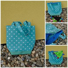 Věrčin blog Lunch Box, Blog