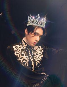Wajah bak pangeran, kelakuan bak sule :)