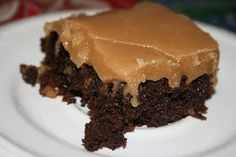 Boiled icings are a southern favorite and this peanut butter one is no exception. It pairs as well with a yellow cake as it does with a chocolate cake and even works to ice brownies.