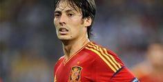 España vence a Bélgica en amistoso con doblete de Silva