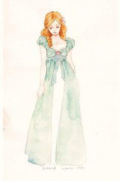 "Miya Koishi, ""Enchanted"""