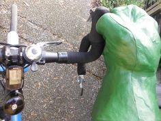 Get in Costume, Ride the Boneshaker Bike Fest, Oct. 26 in LaConner
