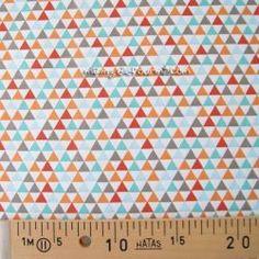 Coton isuzu multicolore