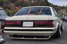 薩摩☆オールスターズ トヨタ GZ10 ソアラ // ミカミオート旧車ミーティング SATSUMA☆ALLSTARS Toyota GZ10 Soarer // at Mikami Auto Old Car Meeting