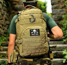 Do you like this tactical backpack? This is sturdy, durable and design looks good. Here are the top 10 and their reviews for you. Survival Backpack, Tactical Backpack, Hiking Backpack, Tactical Gear, Hiking Bags, Cheap Backpacks, Backpacks For Sale, School Backpacks, Backpacking