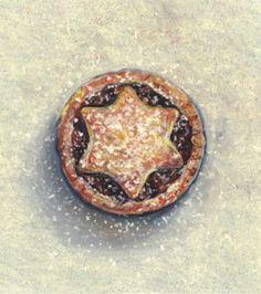 Mince pie by Joel Penkman