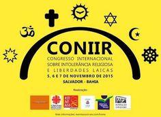 Blog do Rio Vermelho, a voz do bairro: Salvador sediará 1º Congresso Internacional sobre ...