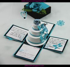 My Quince Magazine l Quinceañeras Magazine l Quinceañera Ideas: GET QUINCE TIPS: Have Your Unique Invitations
