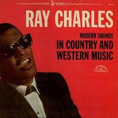 Ray Charles Modern Sounds In Country and Western Music, Vol. 1 and 2 Vinyl LP Deluxe Vinyl Reissue Presenting Both Landmark Volumes Ray Charles's Ray Charles, Lp Vinyl, Vinyl Records, Bye Bye Love, Westerns, Cant Stop Loving You, Great Albums, Soul Music, Music Music
