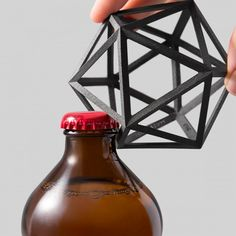 Products by New York 3D-printing company Othr will feature in the Outside the Box exhibition