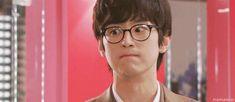Kwon Yool, Lie To Me, Korean Actors, Kpop, Glasses, Cute, Kawaii, Park, Eyewear