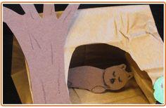1000 images about winter animals hibernation migration for Hibernation crafts for kids
