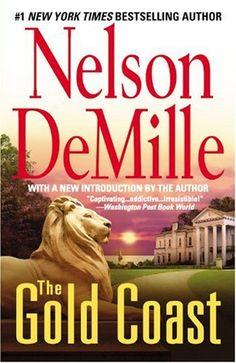 Bestseller Books Online The Gold Coast Nelson DeMille $10.19  - http://www.ebooknetworking.net/books_detail-0446673218.html