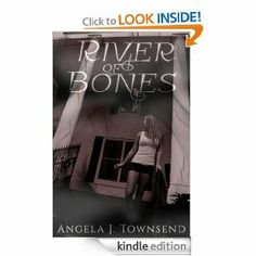 "Black Friday Deal! $.99! River of Bones by Angela J. Townsend  Young Adult Horror with a Romantic Twist (YAe)  ""The Forest of Hands and Teeth Fans Will Love This Series!"" Regular Price: $3.99    Sale Price: $.99"