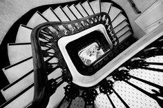 Composición  You'll Never Make It by Thomas Hawk, via Flickr