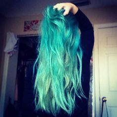 #indie #longhair #long hair
