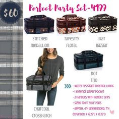 Thirty One New, Thirty One Facebook, Thirty One Thermal, Thirty One Party, Thirty One Business, Thirty One Gifts, Thirty One Organization, Organization Hacks, Thirty One Consultant