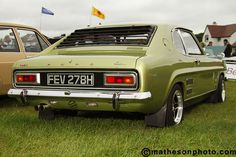 Retro Cars, Vintage Cars, Mk1, Ford Anglia, Mercury Capri, Ford Capri, Cars Uk, Ford Classic Cars, Classic Motors