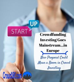 Raising business funding through equity crowdfunding is going mainstream in Europe. What can you learn from the revolution in social finance?