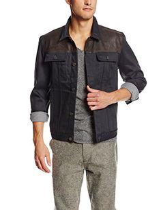 7 For All Mankind Men's Modern Trucker Jean.. read more http://dotd4u.com/dz/B00KMFWF1U/7-For-All-Mankind-Men%27s-Modern-Trucker-Jean #Mens Coat&Jacket