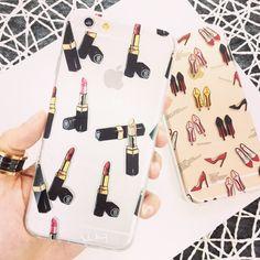 Чехлы на iPhone для настоящих модниц