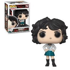 Buy The Craft Nancy Funko Pop! Vinyl from Pop In A Box UK, the home of Funko Pop Vinyl subscriptions and more. Nancy The Craft, Hocus Pocus Winifred, Chibi, Star Wars, Mega Man, Funko Pop Vinyl, Display Boxes, Fantastic Beasts, Nightmare Before Christmas