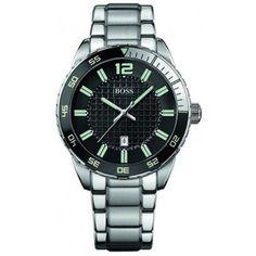 Herren Uhr Hugo Boss 1512889