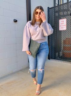 2019 Casual Fashion Trends For Women - Fashion Trends Casual Fashion Trends, Outfit Trends, Fashion Outfits, Fashion Hats, Big Girl Fashion, Curvy Fashion, Plus Size Fashion, Daily Fashion, Fashion Online