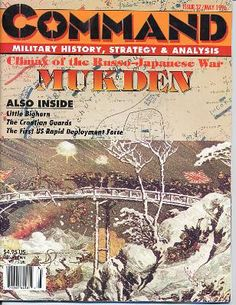 Mukden: Climax of the Russo-Japanese War