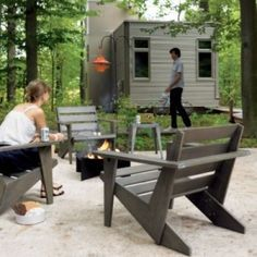 contemporary cb2 patio furniture. thanks for noting our modern interpretation of the adirondack chair contemporary cb2 patio furniture