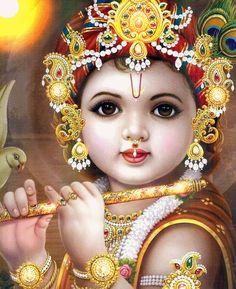 garden of the far east — Baby Krishna Baby Krishna, Little Krishna, Krishna Love, Arte Krishna, Jai Shree Krishna, Krishna Radha, Krishna Statue, Lord Krishna Images, Krishna Pictures