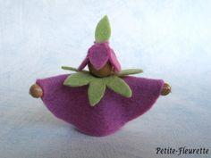 Glockenblume Petite-Fleurette